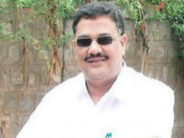Minister Tanvir Sait gets Threat call from Gangster Ravi Pujari