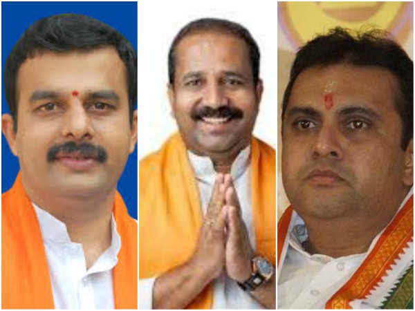 Udupi Constituency Straight Fight Between Congress And Bjp