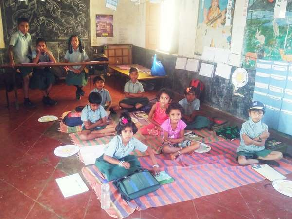 Students refuses to eat food wh9ich prepared by Dalit women