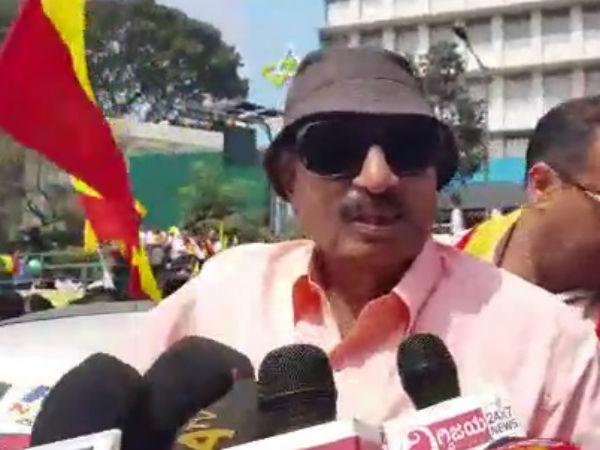 We Will Protest In Jantar Mantar For Mahadayi Vatal