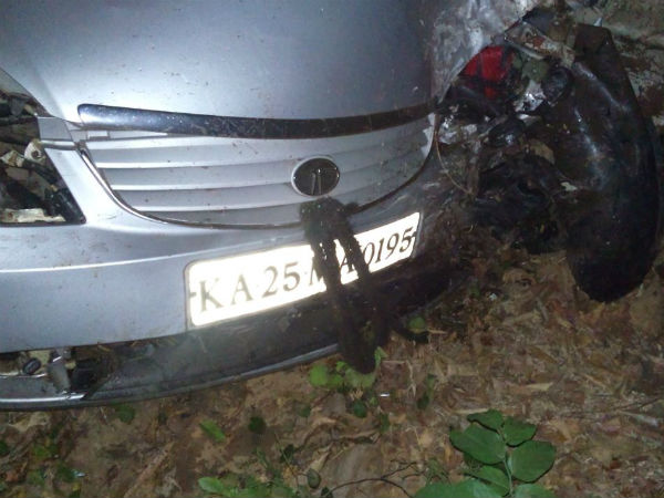 Noted Journalist Veeresh Hiremath dies in an accident