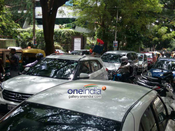 Traffic violations: cases against DL, not on RC