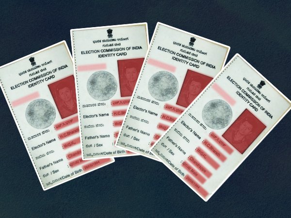 How To Get New Voter Id Card If I Shifted My Residence