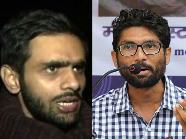 Maharashtra Violence Fir Registered Against Jignesh Mevani And Umar Khalid
