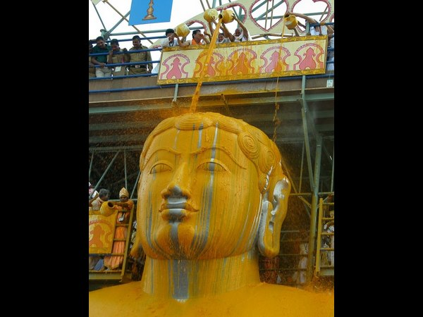 Mahamastakabhisheka In Shravanabelagola Importance And History
