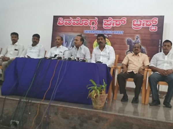 Jds Plans Mega Rally In Thirthahalli Shivamoga