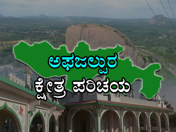Karnataka Assembly Election 2018: Afzalpur Constituency Profile