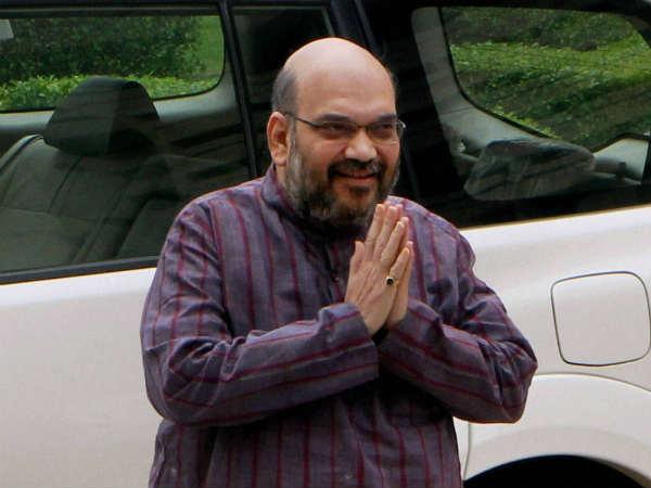 Bjp National President Amith Shah Visit To Dakshina Kannada Starts Today