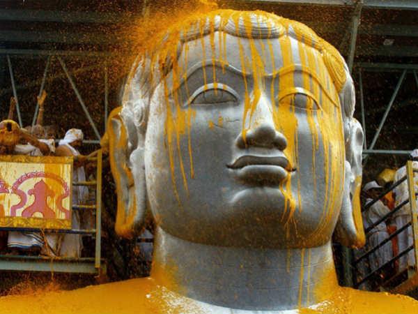Bengalureans Can Watch Mahamastakabhishekam In 3d Version