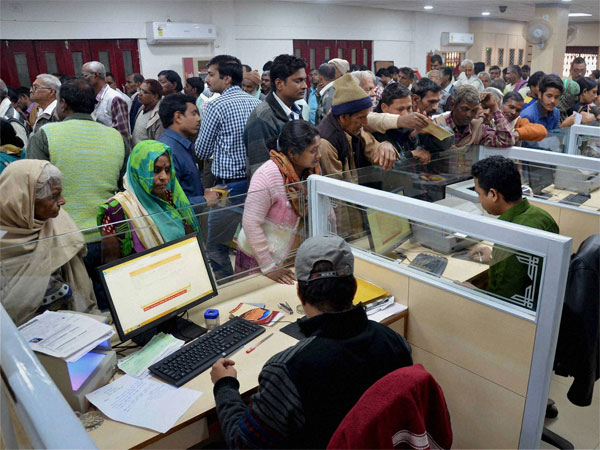 PSU banks incur 22,743 Cr loss to banking frauds between 2012 and 2016