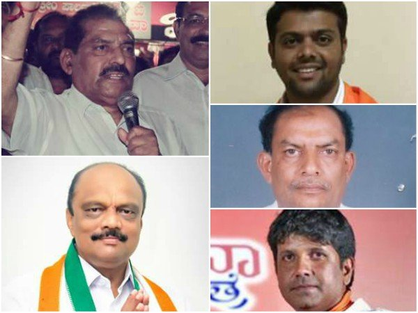 Belthangady: 5-time MLA Vasantha Bangera is the highlight of the contest