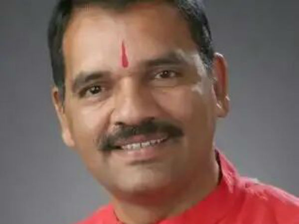 Office of profit: BJP will file complaint against MLA Sait
