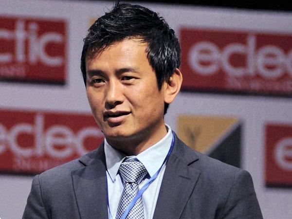 Bhaichung Bhutia Resigns From Tmc