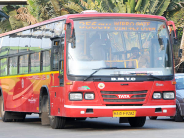 BMTC lost 1.5L km a day in 5 years due to traffic snarls