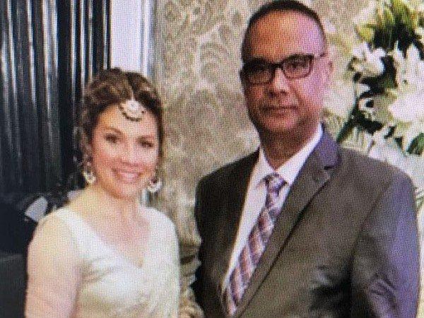 Kalistani Terrorist With Canada Pm Trudea Photo Goes Viral