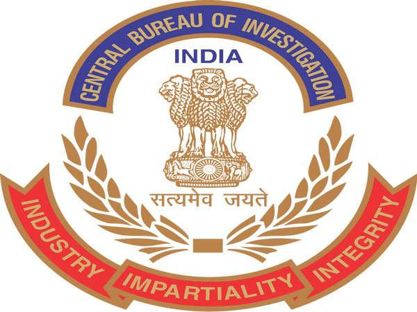 Cbi Arrests Gst Commissioner For Bribery