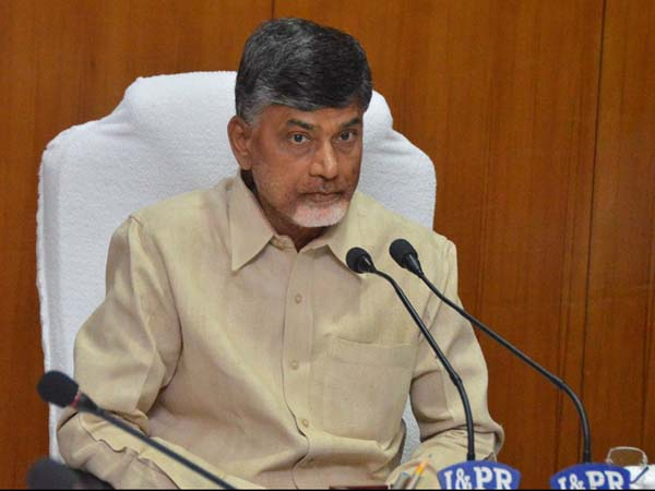 Why Chandrababu Naidu Will Not Break Ties With The Bjp