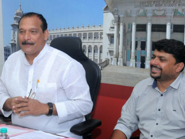 Central Government Crushed Arecanut Farmers Mlc Ivan D Souza