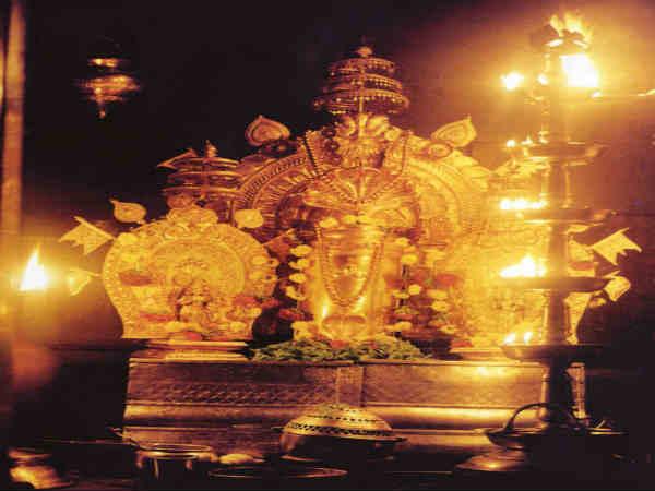 Eve Of Maha Shivaratri Dharmasthala Temple Appeal To Devotees