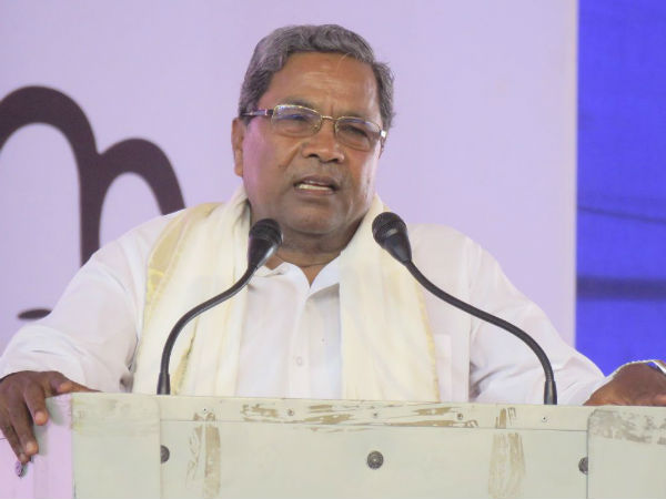 CM Siddaramaiah reaction to MLA NA Harris son Pub brawl