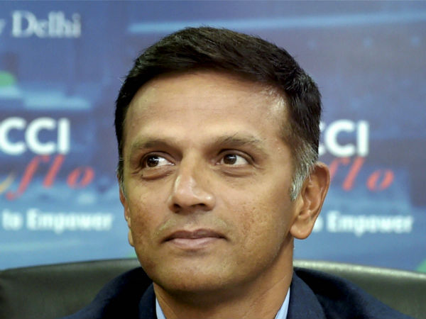 Rahul Dravid Should Be Indian Prime Minister