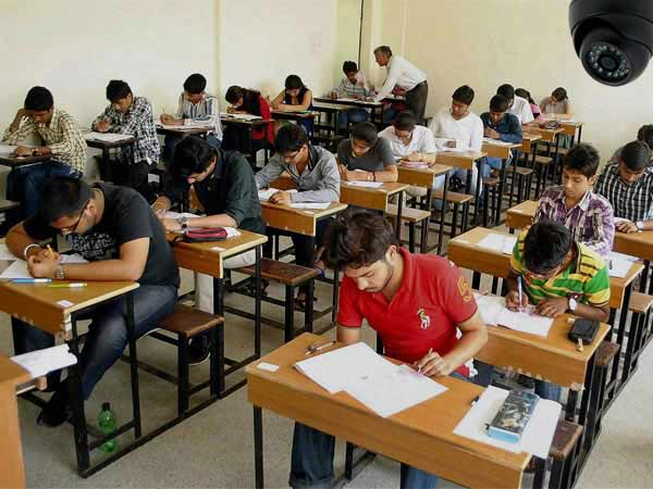 Second PU exams: 3,700 students not eligible to attend