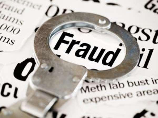 Beware Of Fraudsters The World Is Not So Trustworthy