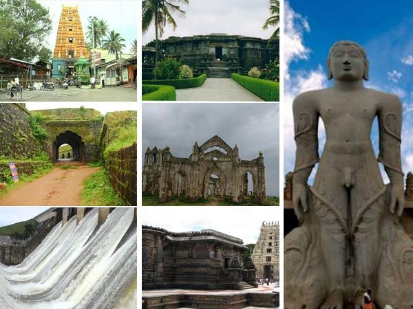 Important Tourist Places Of Hassan