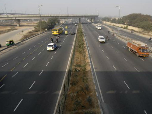 Union cabinet approves Bengaluru-Mysuru six lane project
