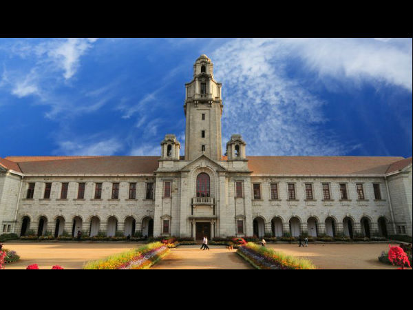 National Science Day Dont Forget To Visit Iisc Bengaluru