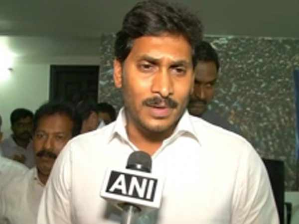 Ysr Congress Mps Will Resign By 5th April If Special Status Is Not Given To Andhra Jaganmohan Reddy