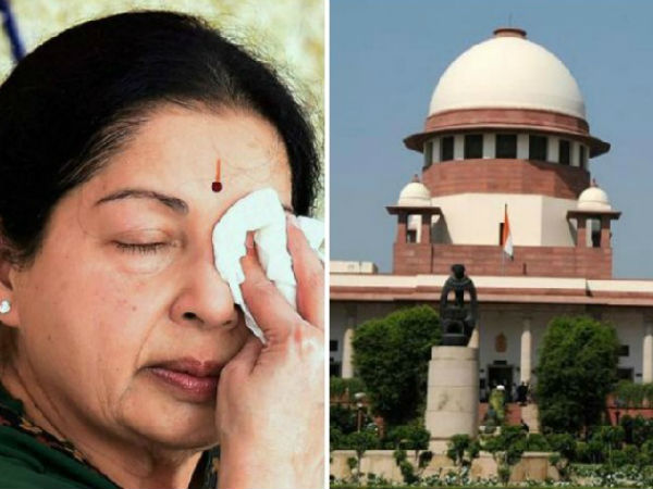 Sc Cauvery Verdict Tn Late Cm Jayalalithaa Taken Highest Poltical Mileage On Water Sharing Issue