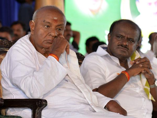 Karnataka Election Bengaluru Jds Candidates Profile