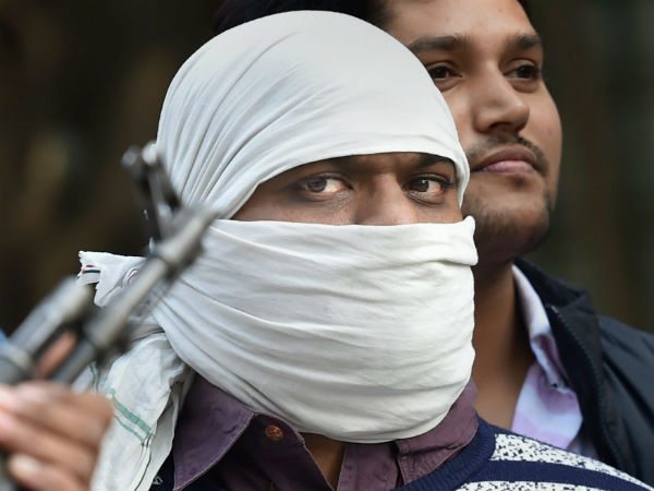 Indian Mujahideen terrorist arrested in Delhi