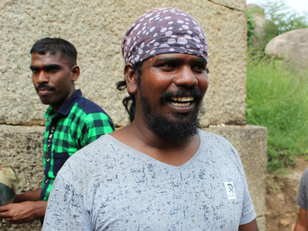 It Was Horrible Experience Jothiraj Erecalls A Night In Jog Rocks