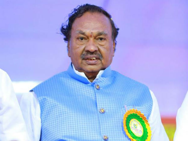 Siddaramaiah not aware of government sponsor Bahamani utsav: KS Eshwarappa