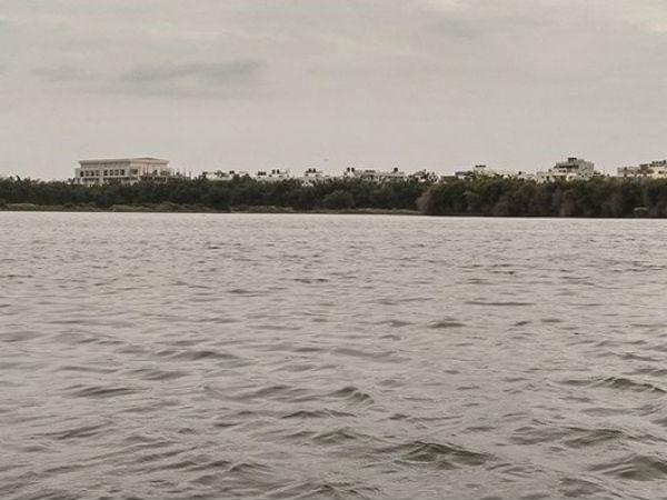 ವೀರಸಂದ್ರ ಕೆರೆ ಅಭಿವೃದ್ಧಿ: ಟೈಟಾನ್ ಜತೆ ನಮ್ಮ ಮೆಟ್ರೋ ಒಪ್ಪಂದ
