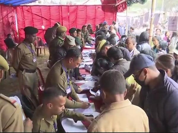 LIVE: Voting for Meghalaya, Nagaland assembly elections 2018 today