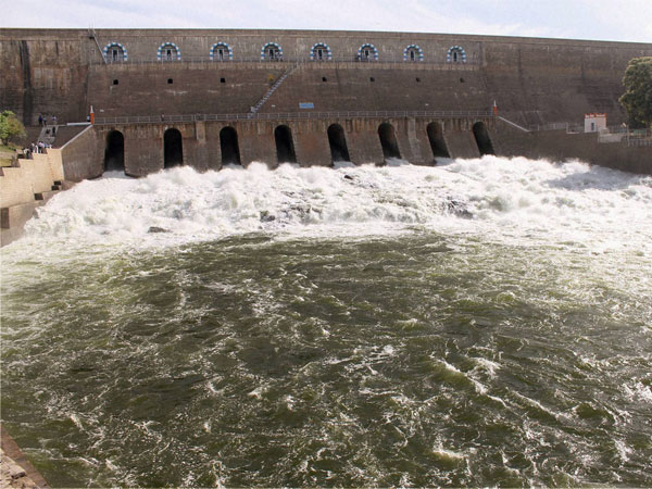 Karnataka and Tamil Nadu eagerly waiting for Cauvery verdict