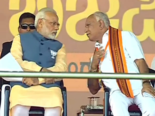 Why Narendra Modi Did Not Say Anything About Mahadayi