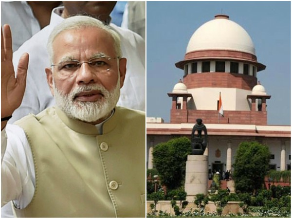 Appointment Of Lokpal Finally In Proces Modi Government To Sc