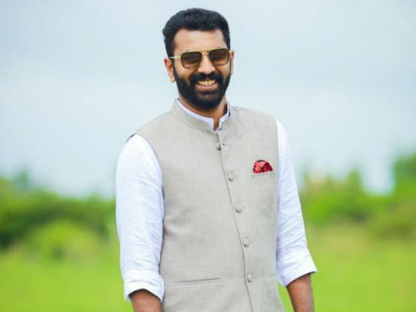 Mohammed Nalapad son of MLA Harris expelled from the Congress Party