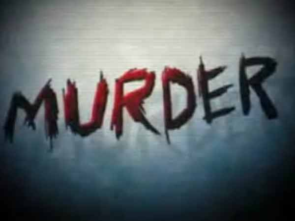 Panipuri vendor murdered infront of his wife