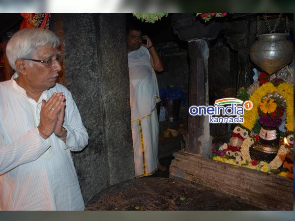 Maha Shivaratri Special Dakshinamukha Nandi Tirtha Kalyani Kshetra