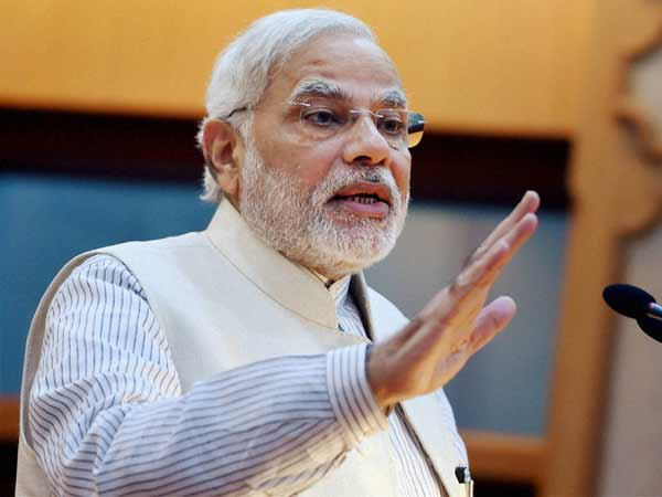 Sell Our Budget Among Masses, Narendra Modi tells BJP MPs
