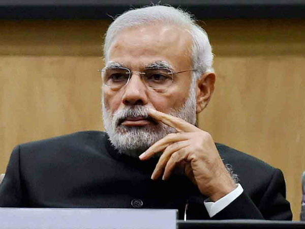 PM Modi will hold video conference with Vice Chancellors
