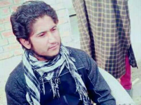 Terror Attack On Srinagar Hospital In Jammu And Kashmir