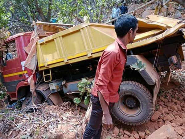 9 dead in Odisha road mishap