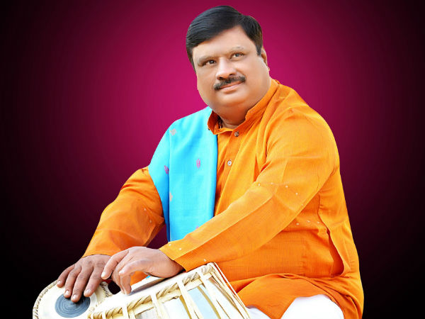 Hindustani Music Festival in Bengaluru by Guru Samarth Music Institute