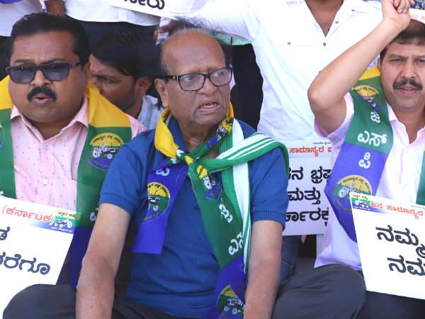 No Need For Modi To Come To Bengaluru Champa